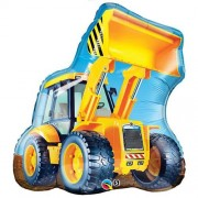 Μπαλόνι foil Construction Loader 32''