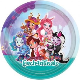 Enchantimals party
