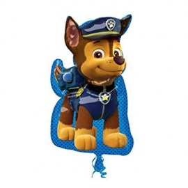 Chase Paw Patrol Μπαλόνι foil 31''