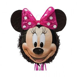 Minnie Mouse Πινιάτα