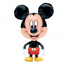 Μπαλόνι Airwalker Mickey Mouse 76εκ.