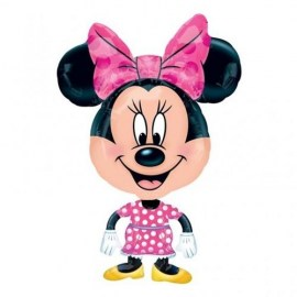 Μπαλόνι Airwalker Minnie Mouse 76εκ.