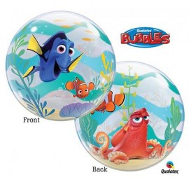 Μπαλόνι Bubble Finding Dory