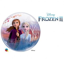Μπαλόνι Bubble Frozen II