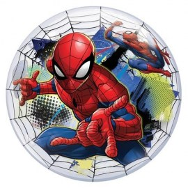 Μπαλόνι Bubble Spiderman