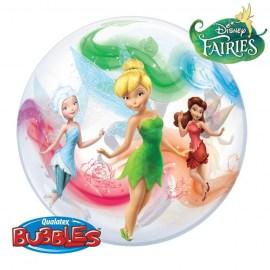 Μπαλόνι Bubble Tinkerbell Magic