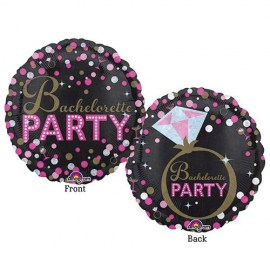 Μπαλόνι foil Bachelorette Party 18''