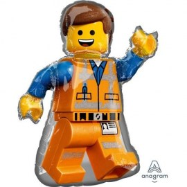 Μπαλόνι Foil Lego Movie Emmet