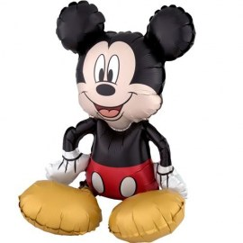 Μπαλόνι Foil Mickey Mouse Sitting