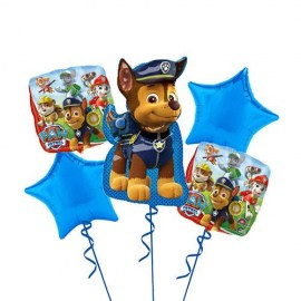 Paw Patrol Balloon Kit - 5τμχ.