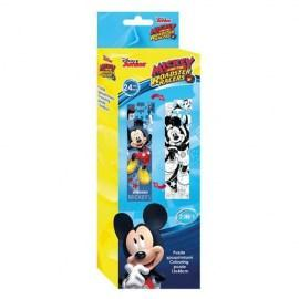 Puzzle Χρωματισμού 2 όψεων Mickey Mouse