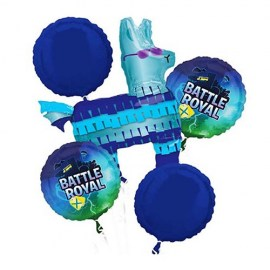 Fortnite Balloon Kit - 5τμχ.