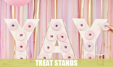Treat Stands